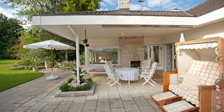 Villa mit Burgblick zu verkaufen 3