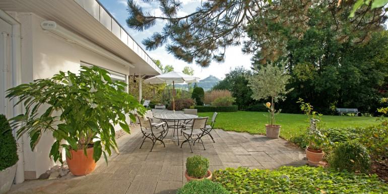 Villa mit Burgblick zu verkaufen 4