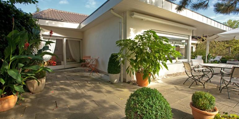 Villa mit Burgblick zu verkaufen 5