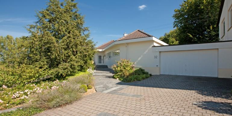 Villa mit Burgblick zu verkaufen 10