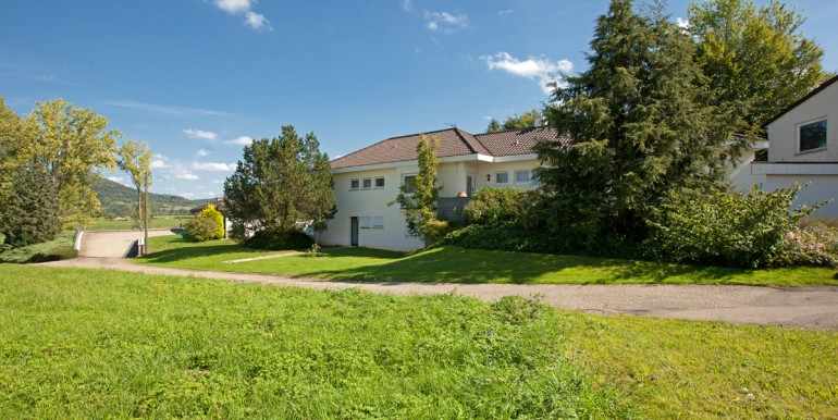 Villa mit Burgblick zu verkaufen 9
