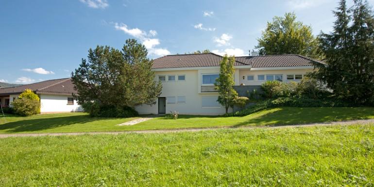 Villa mit Burgblick zu verkaufen 8