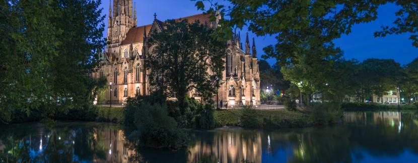 Stuttgart Gewerbeimmobilien Moehringen