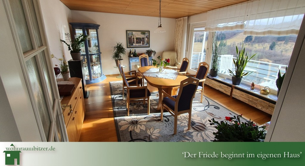 Immobilienmakler wohnraumbitzer