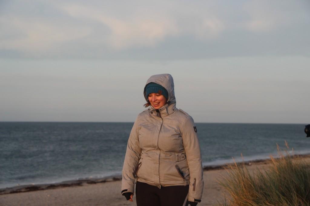 Helgoland eine Reise wert