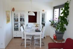 2 Zimmer Wohnung Meßstetten