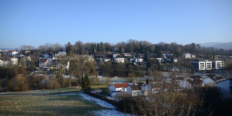 Aussicht 2 Hechingen