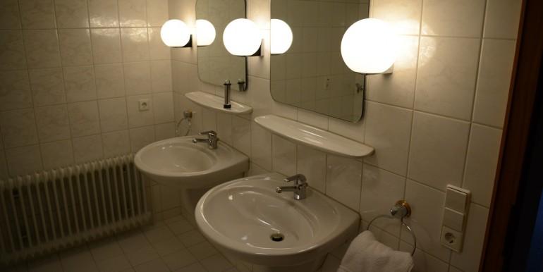 Badezimmer 1 Hechingen
