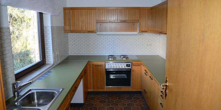 Küche Hechingen