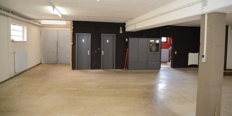 Produktions Lagerhalle Tailfingen 6