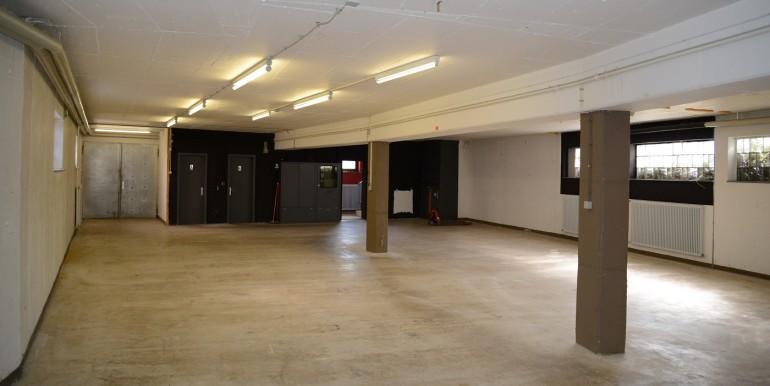 Produktions Lagerhalle Tailfingen 7