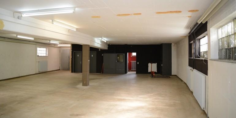 Produktions Lagerhalle Tailfingen 8