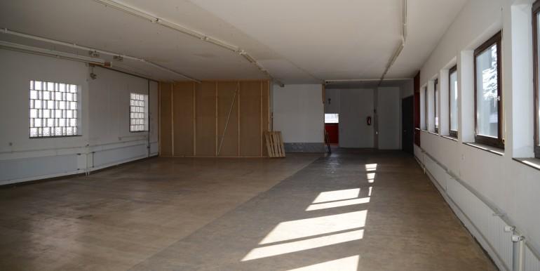 Produktions Lagerhalle Tailfingen 9