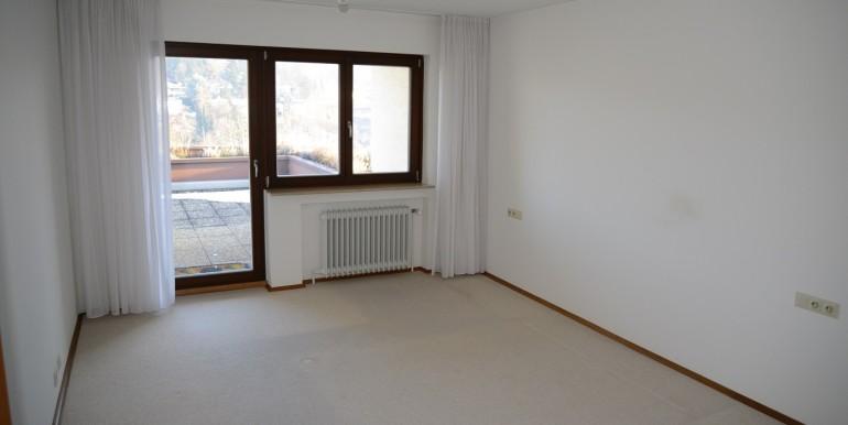 Schlafzimmer Hechingen