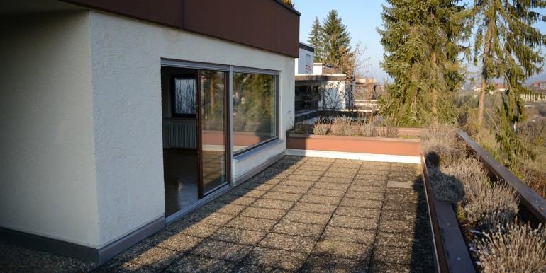 Terrasse Hechingen