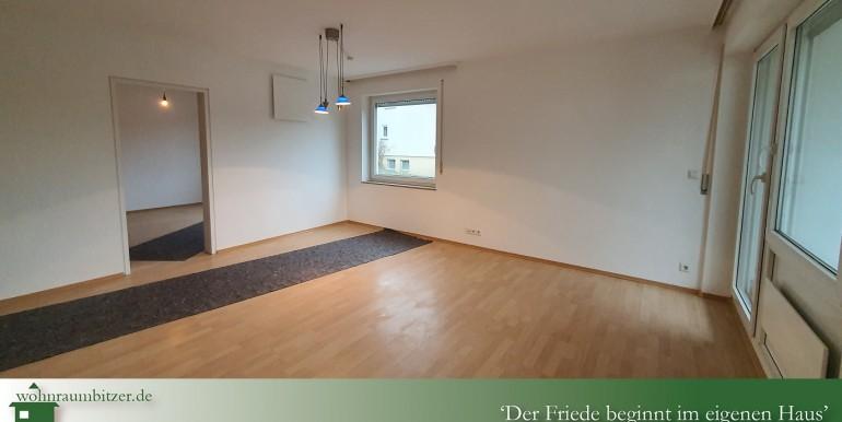 3 Zimmer Wohnung Thanheim 2