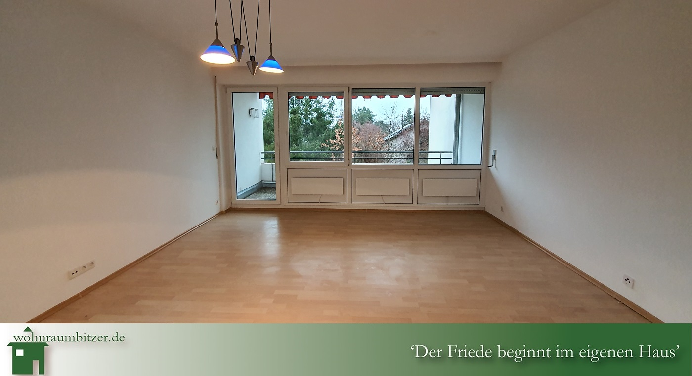 3 Zimmer Wohnung Thanheim