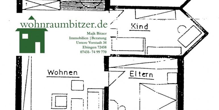 Kapitalanlage Ebingen zu verkaufen 40
