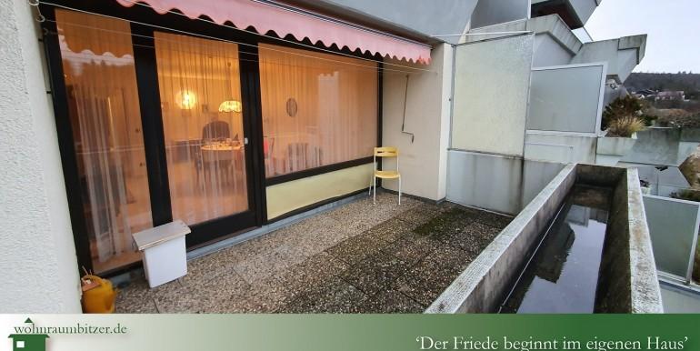 Terrassenwohnung Tailfingen zu verkaufen 1