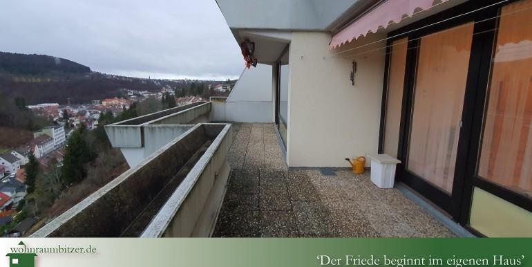 Terrassenwohnung Tailfingen zu verkaufen 3