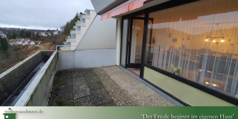 Terrassenwohnung Tailfingen zu verkaufen 5