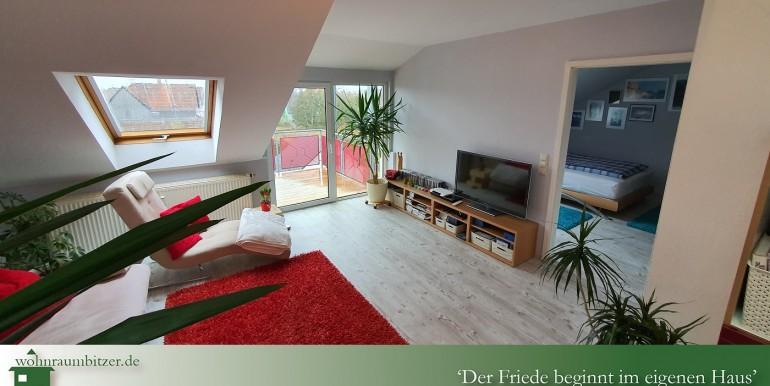 Winterlinge Wohnung 2