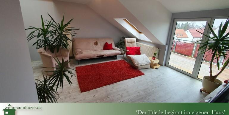 Winterlinge Wohnung 3