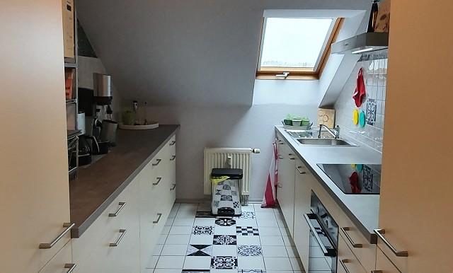 Winterlinge Wohnung 8
