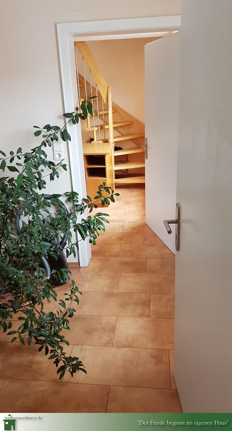 Wohnung Scheer zu verkaufen