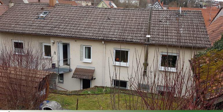 Scheer Wohnung zu verkaufen