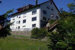 2 Zimmer Wohnung Lackendorf