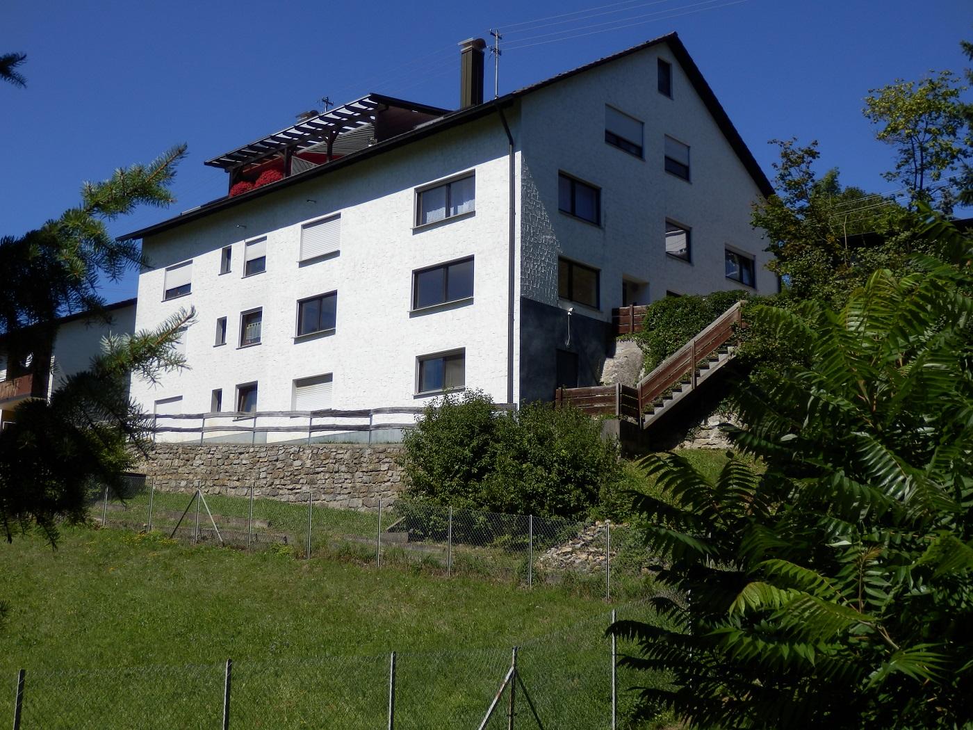 Ruhiges Wohnen Lackendorf