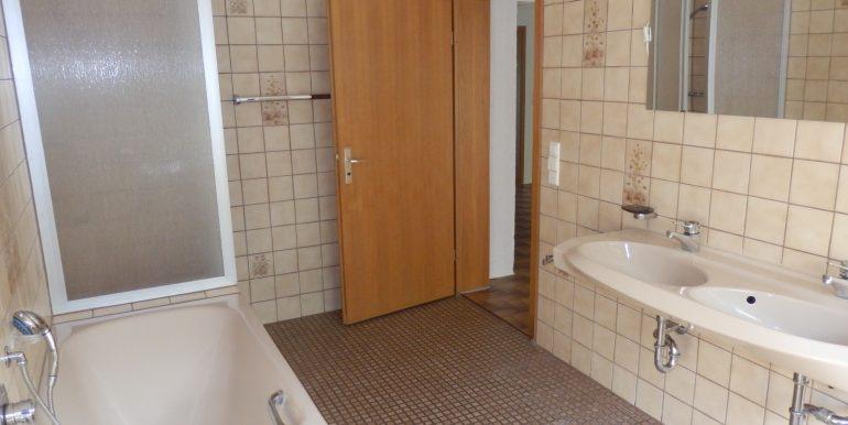 3 Zimmer Wohnung Lackendorf