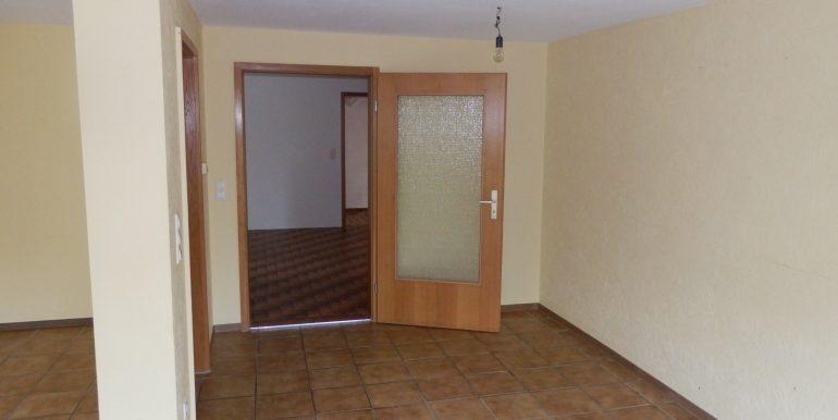 3 Zi Wohnung Lackendorf