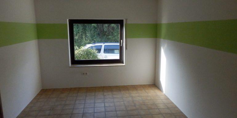 Lackendorf Wohnung zu verkaufen