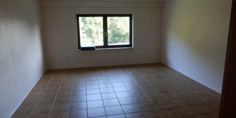 Lackendorf große 3 Zimmer Wohnung