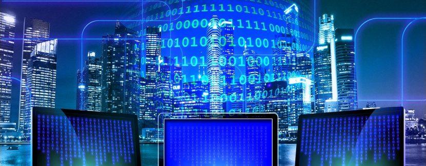 Digitalisierung der Immobilienbranche