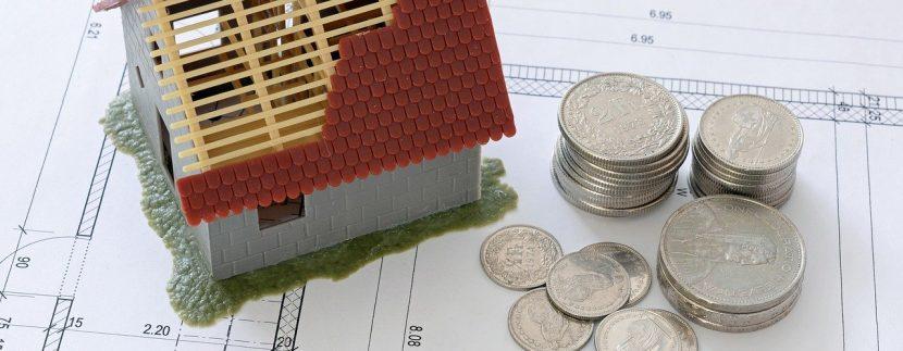 Immobilienfinanzierung schwerer als sonst?