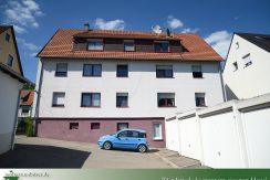Mehrfamilienhaus Ebingen kaufen
