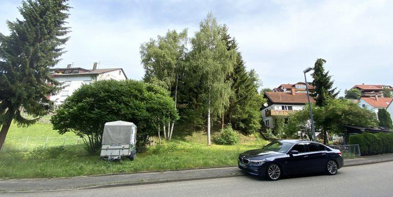Lackendorf Grundstück verkaufen