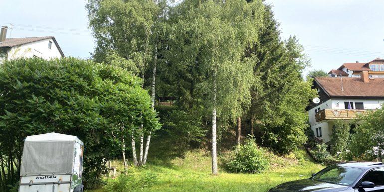 Lackendorf Grundstück verkaufen1
