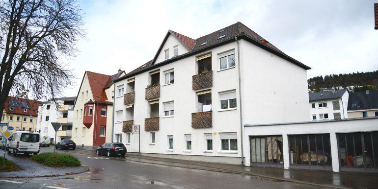 Perfekte Kapitalanlage Albstadt 3