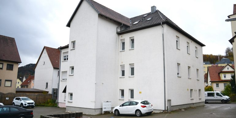 Perfekte Kapitalanlage Albstadt 5