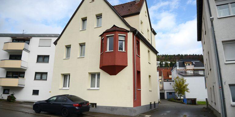 Perfekte Kapitalanlage Albstadt 55