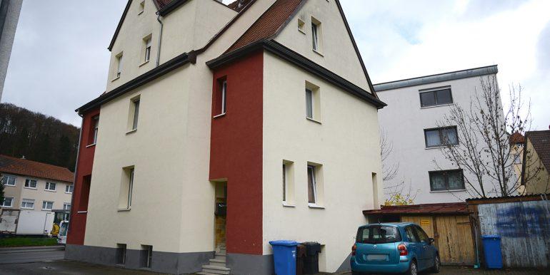 Perfekte Kapitalanlage Albstadt 66