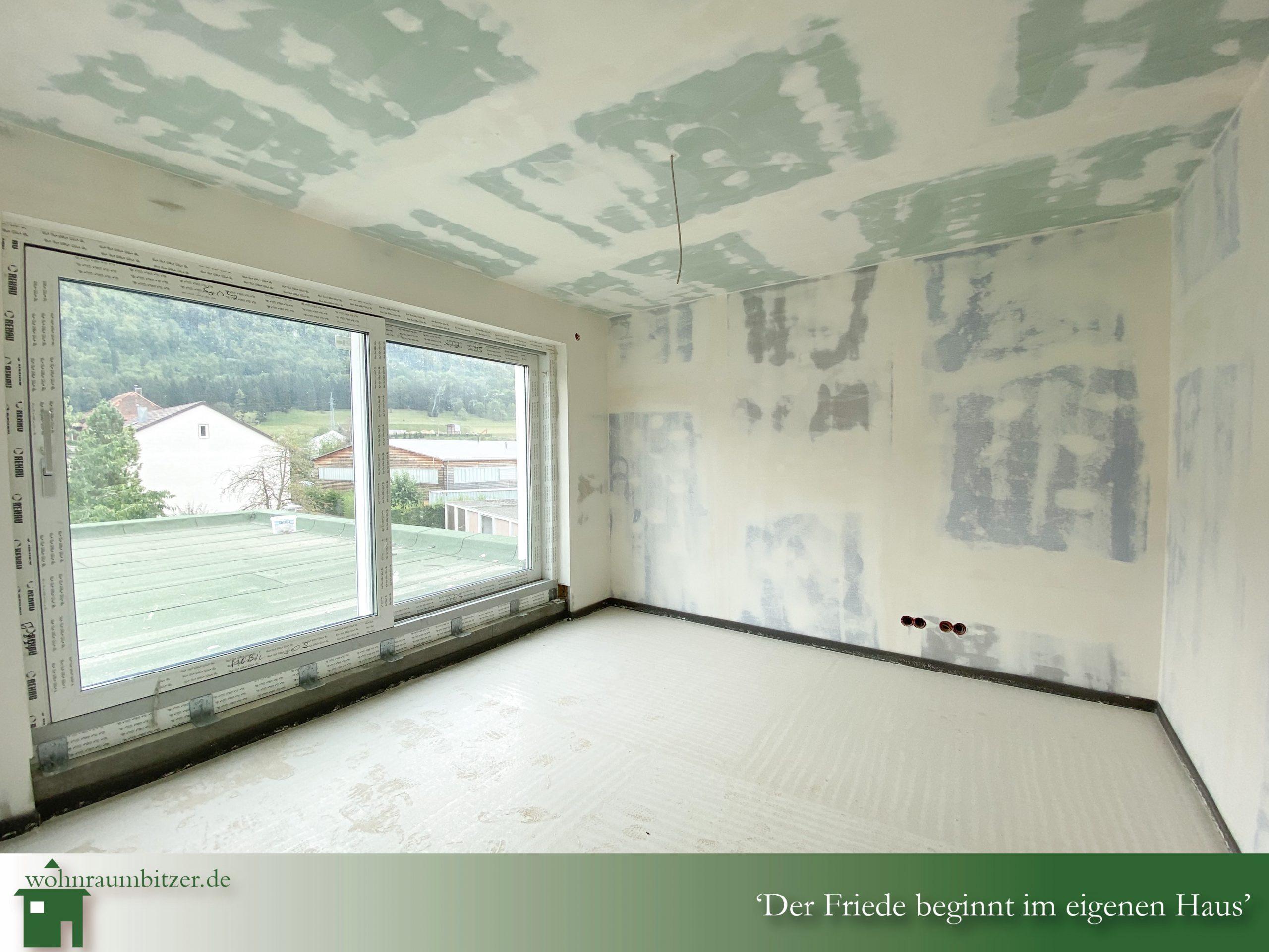 4 Zimmer Wohnung Ebingen