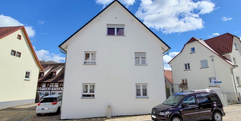 10 Hechingen Einfamilienhaus