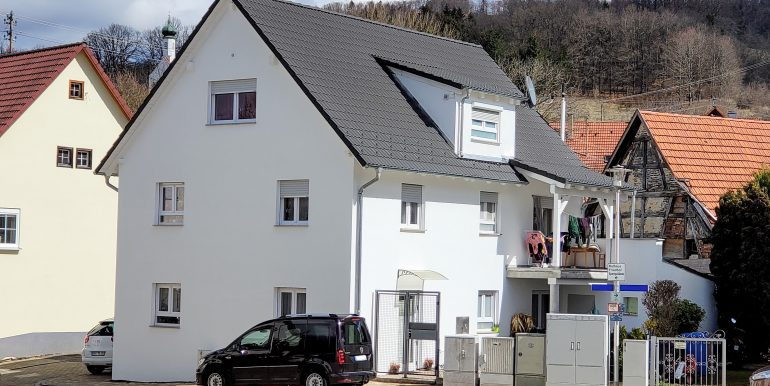 8 Hechingen Einfamilienhaus