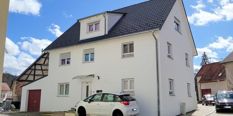 9 Hechingen Einfamilienhaus
