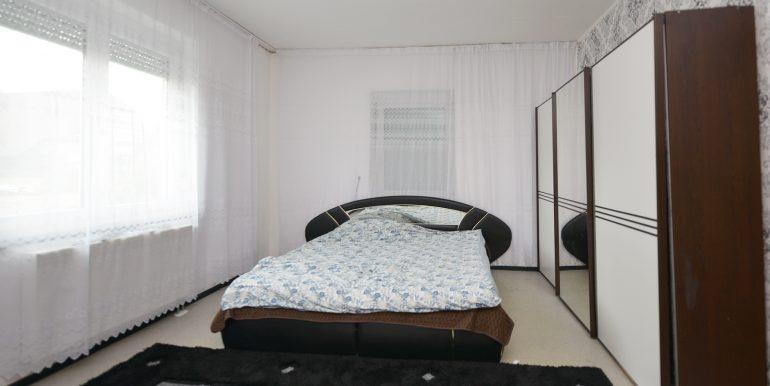 Krauchenwies Schlafzimmer